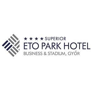 ETO Hotel gyor