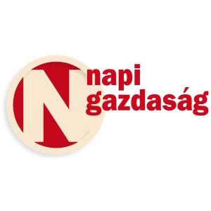 napi gazdasag logo